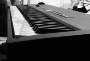 Yamaha CP33 Keyboard
