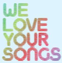 WeLoveYourSongs
