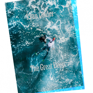 Ryan Calder The Great Deep