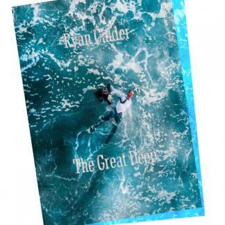 Ryan Calder The Great Deep